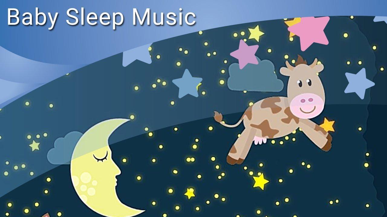 BABY SLEEP MUSIC SONGS - Lullabies For Babies To Go To Sleep Music For Baby To Sleep At Bedtime