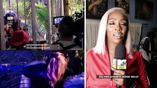 Download BTS TIWA SAVAGE FT WIZKID -  MALO MP3 song and Music Video