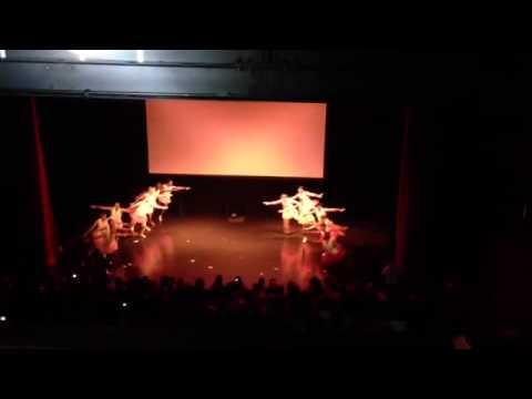 Big Boys Ballet (INSEAD) Singy Cabaret Nov'12