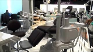 Стоматологическая установка Меркурий 4800 II складывающиеся кресло(, 2014-07-30T09:44:38.000Z)