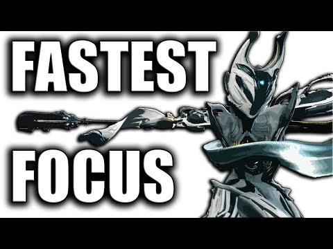 Why Would You Use #108: FASTEST FOCUS FARM GUIDE