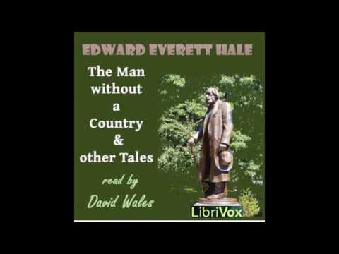 Man Without A Country 01~20 by Edward Everett Hale #audiobook