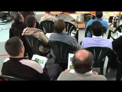 IRFU Nutrition Seminar - Eat2Compete
