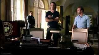 Hawaii Five 0 - Danny speaks Russian (S02E16)