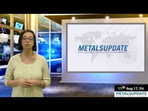 Daily Metals- Iron,Steel,Copper,Aluminium,Zinc,Nickel-Prices,News,Analysis & Forecast - 11/08/2017.