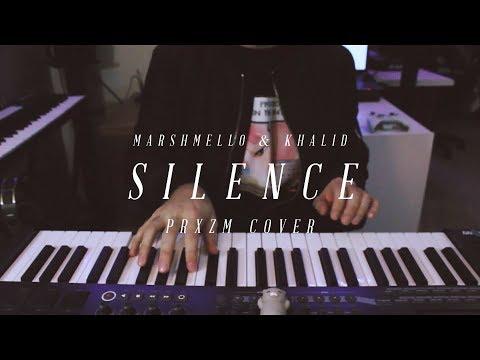 marshmello & Khalid - Silence (PRXZM Cover)