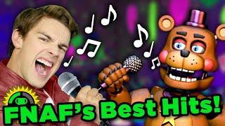 FNAF is Life. | FNAF Meme Review ??