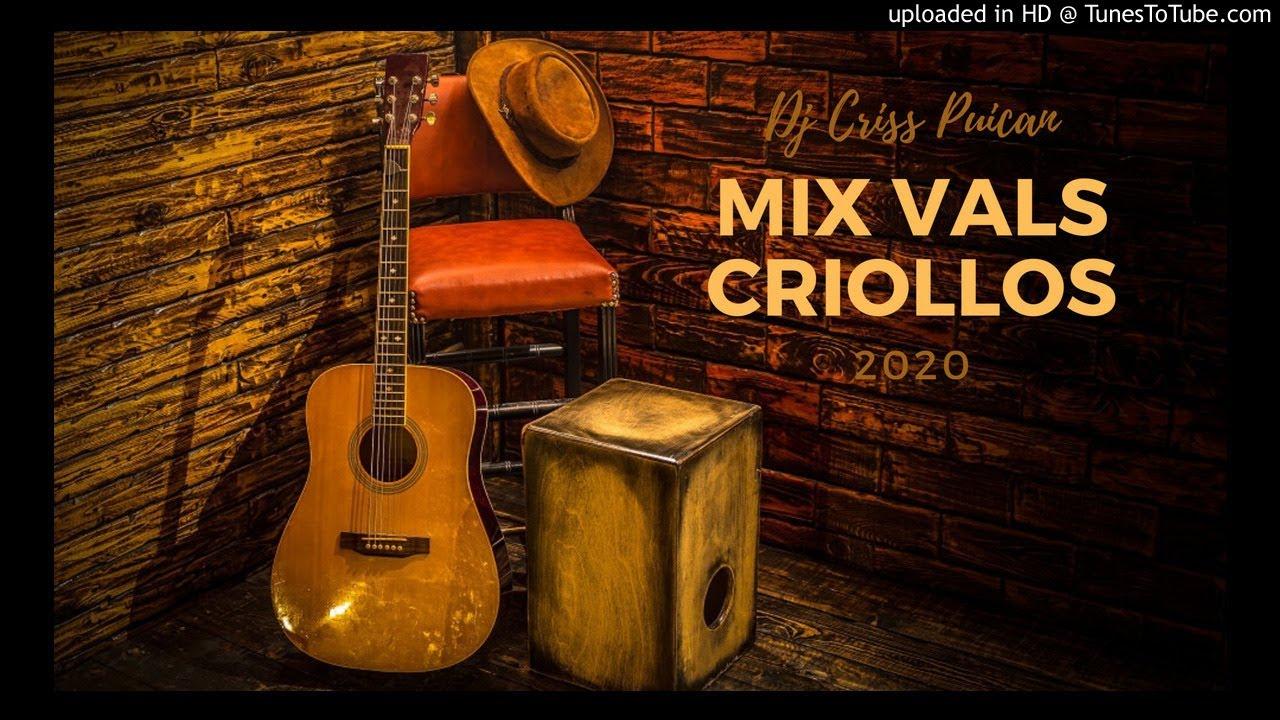 Download Mix Vals Criollos 2020❤️ Eva Ayllon, Embajadores Criollos, Kipus & Zambo Cavero💯