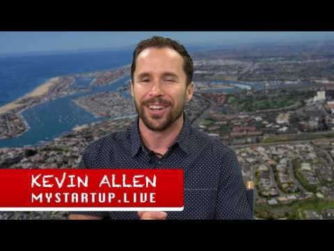 MyStartup.Live w/ Austin Stofer of Siëo