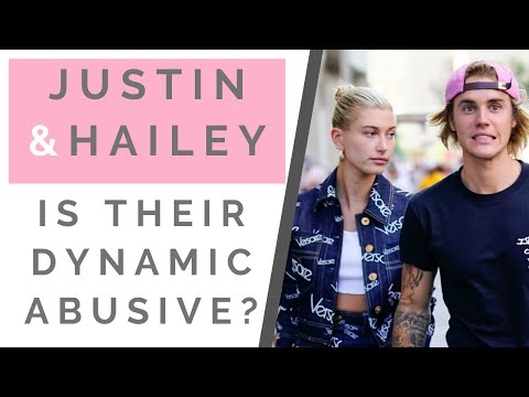 THE TRUTH ABOUT JUSTIN BIEBER & HAILEY BALDWIN&39;S FIGHTS: Dating A Guy With A Bad Temper  Shallon