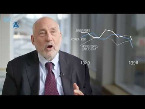 Interview with Joseph Stiglitz | The State of the Market