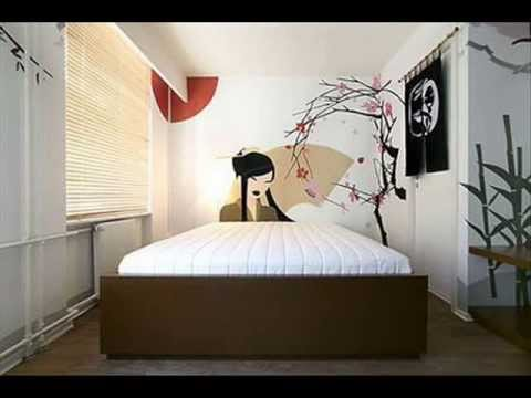 modern asian bedroom japanese bedroom design beds makeovers 12434