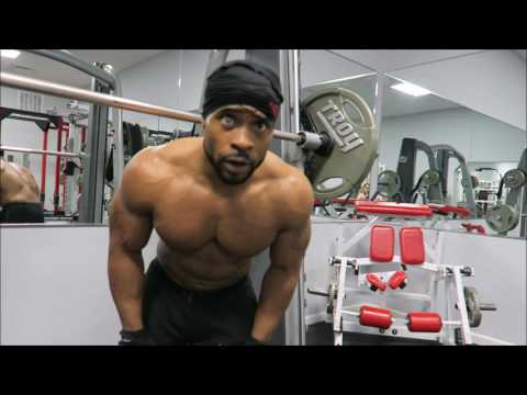 To Smith Machine Or Not To Smith Machine??  Should You Use It?  JaRon Fit SECRET TIPS!!