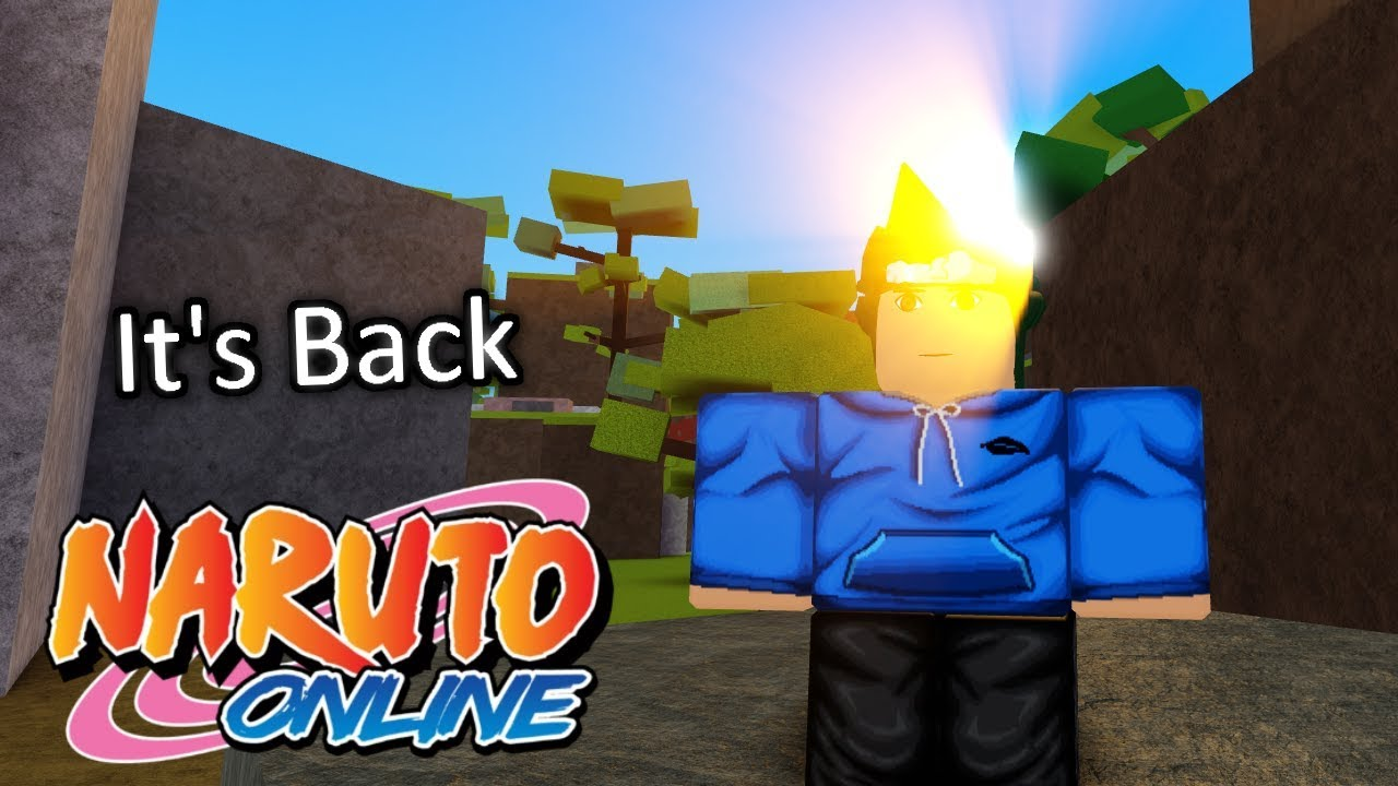 Naruto Online 2 is Officially Back! | How to Get into NO2