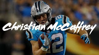 "Christian McCaffrey 2019 Mix || ""Highest in the Room"""