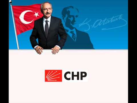 Ak Dediler  Kara Çıktı - Nilüfer Sarıtaş (CHP Yeni Seçim Müziği 2011)
