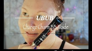 Ensivaikutelma: UBUB Change Charm BB Voide Thumbnail