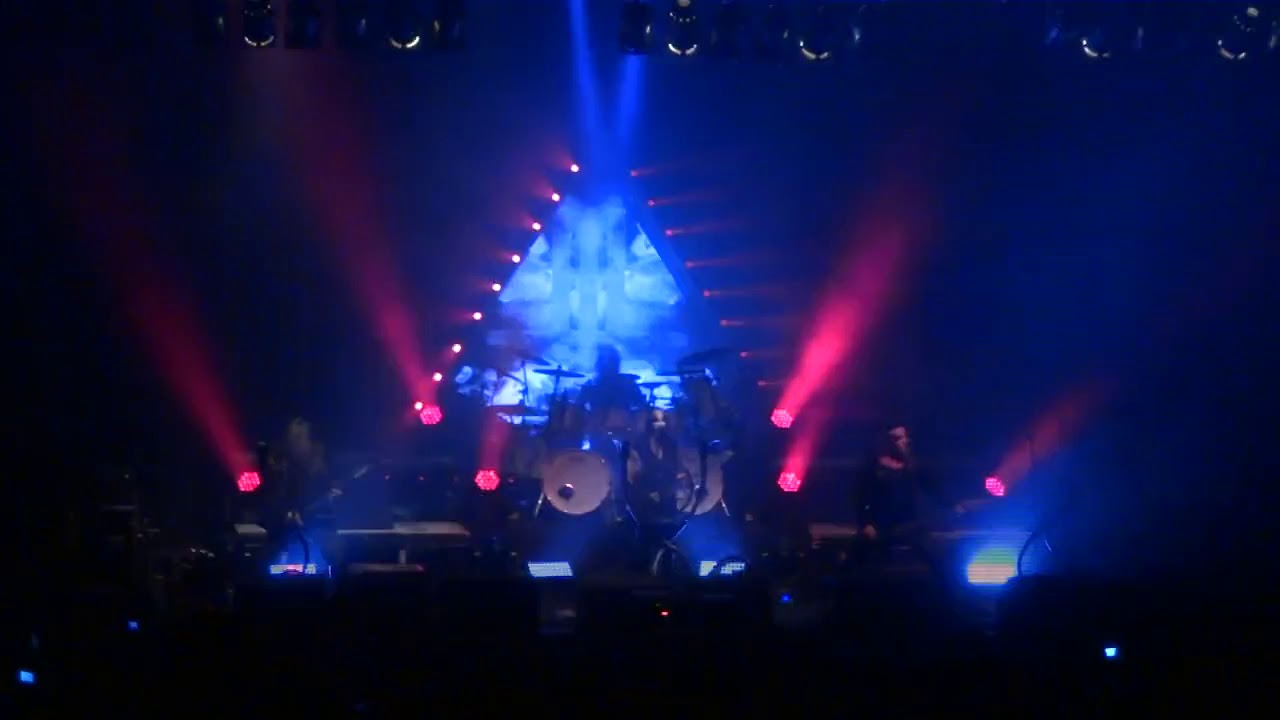 Berlin 24.de Behemoth Live Berlin 24 1 2019 Chant For Eschaton 2000