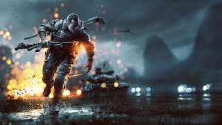 Top 10 Upcoming Games of 2016-2017   PS4, XBOX One, PC [4K]