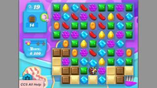 Candy Crush SODA SAGA level 210 NO BOOSTERS