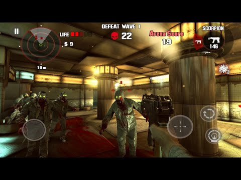 Top 5 Juegos De Zombies Sin Internet Para Android Tops Android