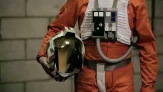 Второстепенные актёры Star Wars которых вы не знали.