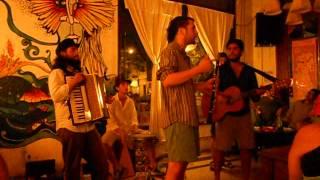 La Minga - Gypsy Rap (En vivo en Rosario)