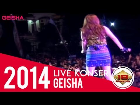 GEISHA - SELALU SALAH | REGGAE VERSION [LIVE KONSER SRAGEN JAWA TENGAH 7 MEI 2014]