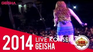 Geisha - Selalu Salah | Reggae Version (Live Konser Sragen jawa tengah 7 Mei 2014)