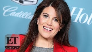 Monica Lewinsky Looks Back On Her 'Mistake' At Power 100 Event