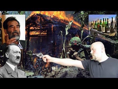 10 Deadliest Dictators In History | Ten In 10 (Viewer Discretion Is Advised)