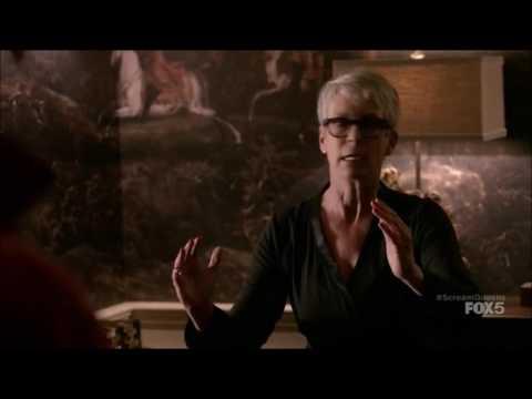 Scream Queens 1x08 - Dean Munsch Vs. The Red Devils