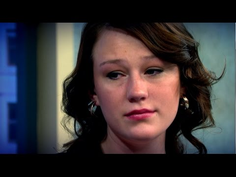 Horrific Child Abuse Caught On Video (The Steve Wilkos Show)