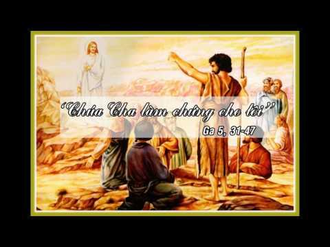 Suy niệm Lời Chúa hằng ngày