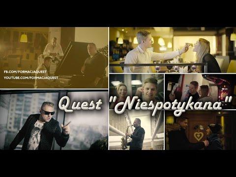 QUEST - Niespotykana (Official Video)