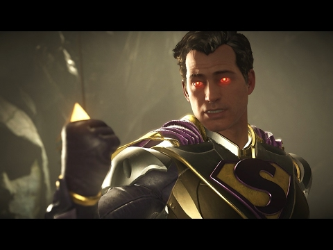 Thumbnail: 13 Minutes of Injustice 2 Multiverse Gameplay (1080p 60fps)