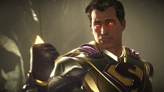 13 Minutes of Injustice 2 Multiverse Gameplay 1080p 60fps
