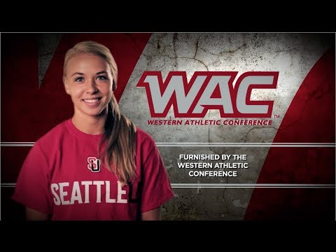 Western Athletic Conference Promo 2013-14