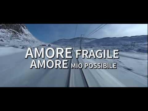 Jo Donatello Amore Fragile