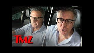 Dustin Hoffman's Favorite Treat | TMZ