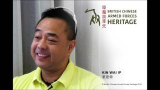 Kin Wai Ip Audio Interview
