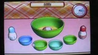 Cooking Mama Cook Off (wii) - Scrambled Eggs - Gold Medal