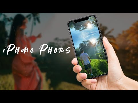 How to take better pictures with IPHONE 11