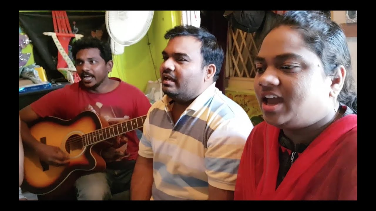 Naaloni Asha Naloni Korika Song with Bamboos || KY Ratnam Songs