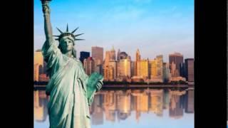 Статуя Свободы : США