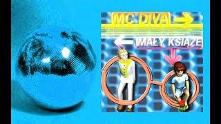 Mc Diva - Wiem Że Tego Chcesz POLSKI POWER DANCE 1997