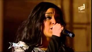 Zayra - 'Entre Nous' avec Chimène Badi