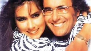 Albano y Romina Power exitos