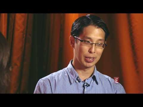 Gene Yang: Part 1