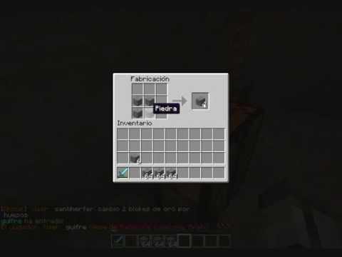 Cómo crear un golem de hierro en Minecraft: 8 pasos